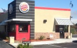 Burger King Development - Pinole