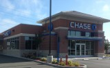 JP Morgan Chase Development - Pinole
