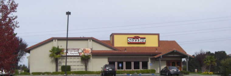 Commercial Development in Pinole